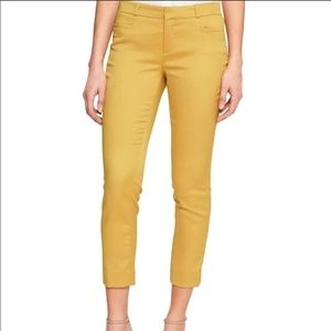 Banana Republic Sloan Fit Ankle Pant
